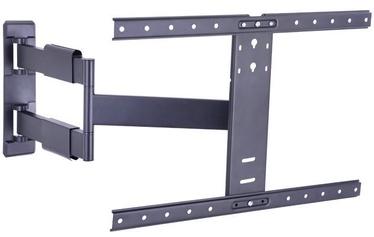 "Multibrackets TV Wall Mount 37 - 55"" Black"