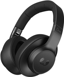 Ausinės Fresh 'n Rebel Clam ANC Over-Ear Bluetooth Storm Grey, belaidės