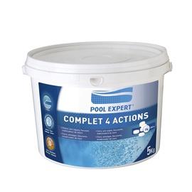 Baseino priežiūros priemonė Pool Expert, 5 kg