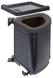 Atkritumu šķirošanas sistēma Franke Pivot, 27