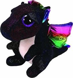 Pliušinis žaislas Meteor TY Beanie Boos Dragon Anora, 24 cm