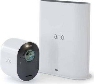 Arlo Ultra Smart Home Security Camera Set