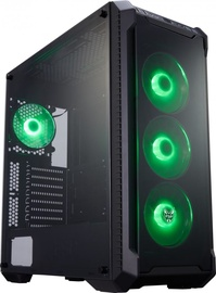 Fortron Case Mid Tower CMT520