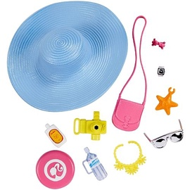 Mattel Barbie Fashion Sightseeing Accessory Pack FKR90