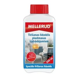 Valiklis plastiko gaminiams valyti Mellerud, 0.5 l