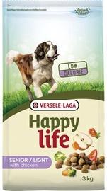 Сухой корм для собак Versele-Laga Happy Life, 3 кг
