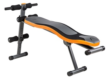 Head ABS Bench H855