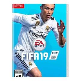 Kompiuterinis žaidimas FIFA 19, Nintendo Switch