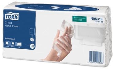 Popieriniai rankšluosčiai Tork C-fold, 2 sl.