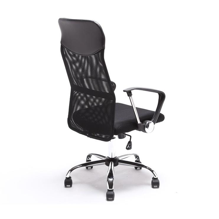 Darbo kėdė 1888, juoda