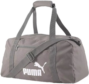 Puma Phase Sports Bag 075722 36 Grey