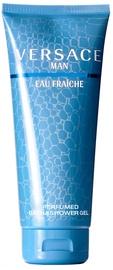 Versace Man Eau Fraiche 200ml Shower Gel