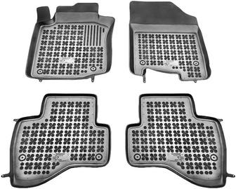 REZAW-PLAST Citroen C1 11/2008 Rubber Floor Mats