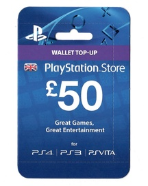 Картридер Sony Wallet Top Up