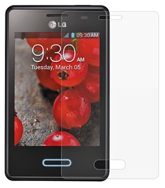 X-One Ultra Clear Screen Protector For LG Optimus L3 2 E430 Glossy
