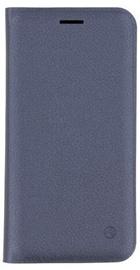Tellur Book Case For Apple iPhone 7/8 Blue
