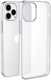 Mocco Ultra Back Case For Apple iPhone 12 Pro Max Transparent