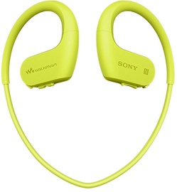 Grotuvas Sony Walkman NW-WS623 Green, 4 GB