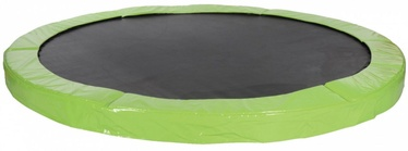 Tesoro Trampolins Inground 244cm Black/Green
