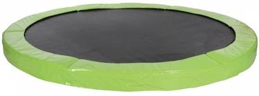Tesoro Trampolins Inground 244cm Black/Green