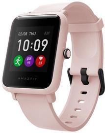 Išmanusis laikrodis Amazfit Bip S Lite Sakura Pink