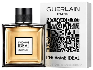 Tualetes ūdens Guerlain L´Homme Ideal 100ml EDT