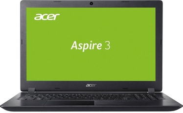 Nešiojamas kompiuteris Acer Aspire 3 315-53 Black NX.H2BEL.002