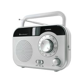 Radijo imtuvas Soundmaster TR410WS