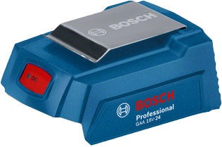 Bosch GAA 18V-24 Battery Charger