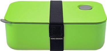Yoko Design Lunch Box 1L Green