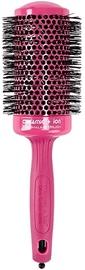 Olivia Garden Ceramic Plus + Ion Pink Brush 55mm