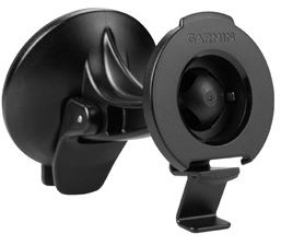 Garmin Suction Cup Mount New