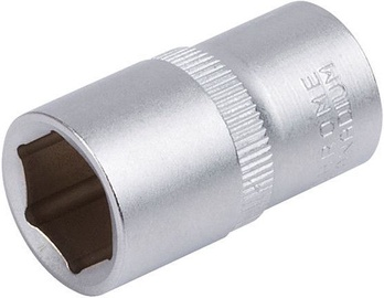 Kreator Socket CrV 1/2'' 21mm
