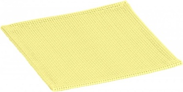 Tescoma Flair Lite Vanilla Glass Mats 6Pcs 10x10cm