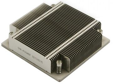Supermicro 1U Passive CPU Heat Sink SNK-P0046P