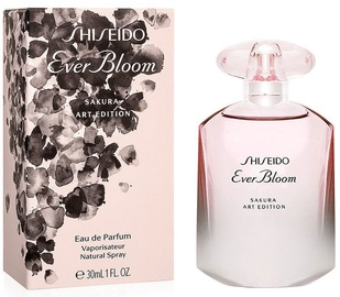 Shiseido Ever Bloom Sakura 30ml EDP