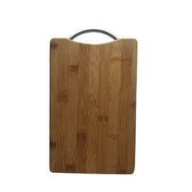 Pjaustymo lentelė Perfetto, bambukinė, 28 x 18 cm
