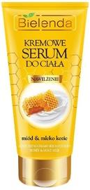 Bielenda Body Cream Serum Moisturizing 200ml