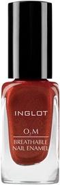 Inglot O2M Breathable Nail Enamel 11ml 627