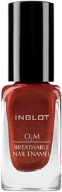 Inglot O2M Breathable Nail Enamel 11ml 627