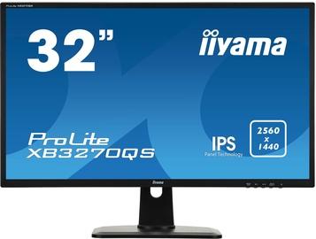 Monitorius Iiyama XB3270QS-B1