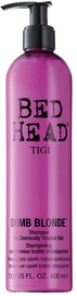 Šampūns Tigi Bed Head Dumb Blonde, 400 ml