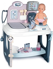 Rollimängud Smoby Baby Care Centre 240300