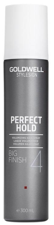 Goldwell Style Sign Perfect Hold Big Finish Volumizing Hair Spray 300ml