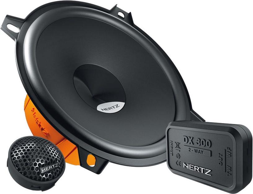 Hertz DSK130.3