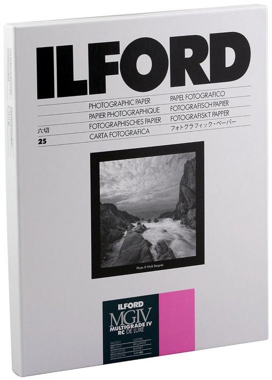 Ilford MG IV 1M Glossy 178 x 240 25