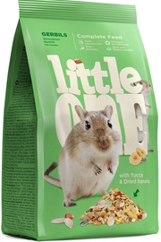 Mealberry Little One Food For Gerbils 400g