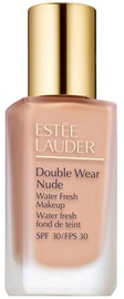 Estee Lauder Double Wear Nude Water Fresh Makeup SPF30 30ml 2C2