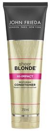 John Frieda Sheer Blonde Hi Impact Conditioner 250ml