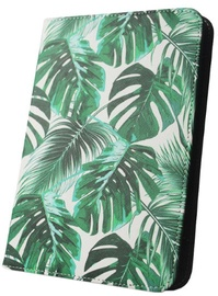 """GreenGo Universal Tablet Book Case For 7-8"""" Plants"""